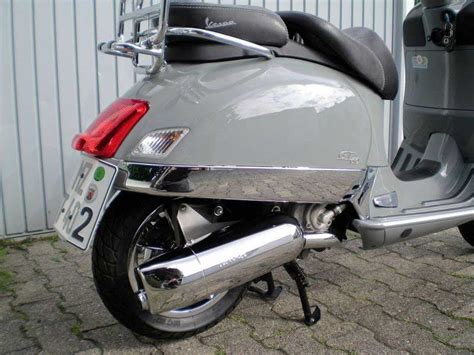 new leo vince pipe for vespa gts series scooter community everything about scooters join