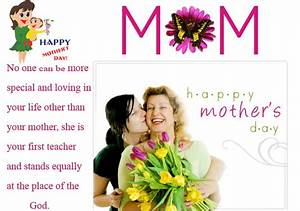 Mother's Day 2013, How to Celebrate this Lovely Occasion ...