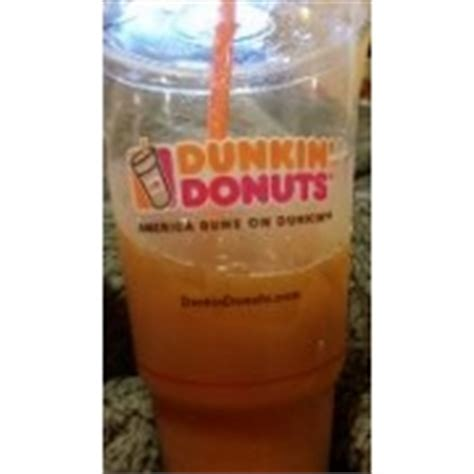 We have sweetened syrup swirls, which we always have caramel, mocha, french vanilla, and hazelnut, as well as. User added: dunkin donuts french vanilla iced coffee with ...