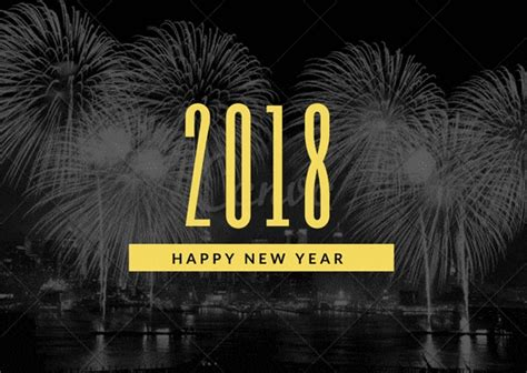 happy new year 2019 animated gif in advance for whatsapp