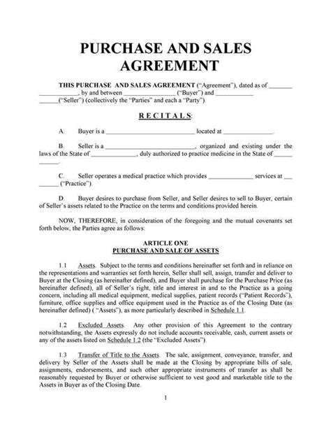 simple home purchase agreement purchase agreement