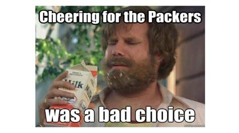 Packer Memes Green Bay Packers Memes