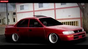Gta San Andreas Toyota Corolla 1997 Jdm Mod