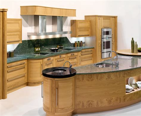 curved kitchen island kitchen dining curved kitchen island makes shape