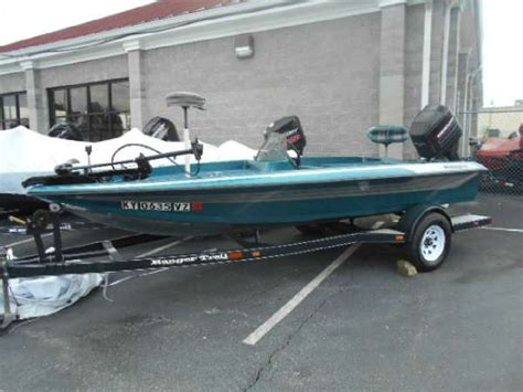 Used Boat Parts Kentucky by 1995 Ranger R70 Frankfort Kentucky Boats