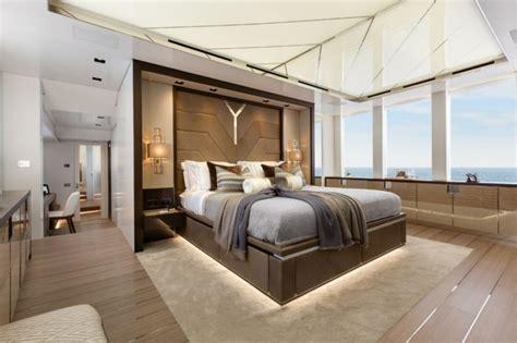 interieur de yacht de luxe bateau de luxe une s 233 lection d int 233 rieurs exceptionnels