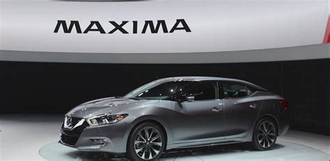 When Will The 2020 Nissan Maxima Come Out by 2020 Nissan Maxima Price Photo Review Concept Change