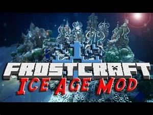 [1.7.10] FrostCraft (Frozen) Mod Download | Minecraft Forum