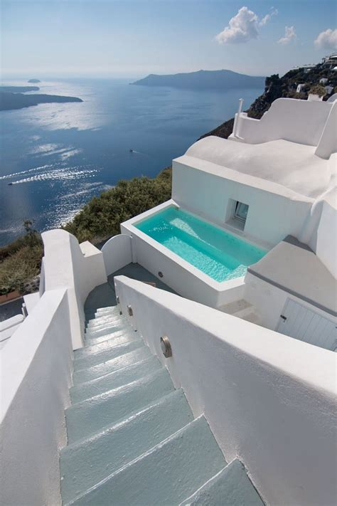 Best 25 Santorini Ideas On Pinterest