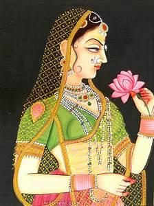 rajasthani paintings 3
