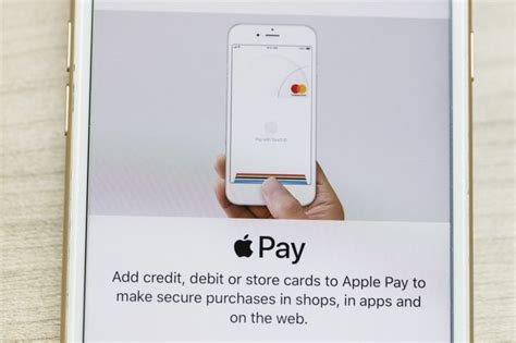 Apple will reportedly launch a credit card this year ...