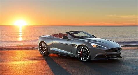Aston Martin Vanquish 4k Wallpapers by Aston Martin Vanquish Wallpapers Sunset Hd Desktop