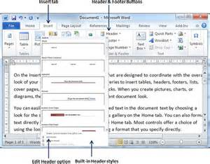 resume header footer exles guide to using the best resume formats 2015