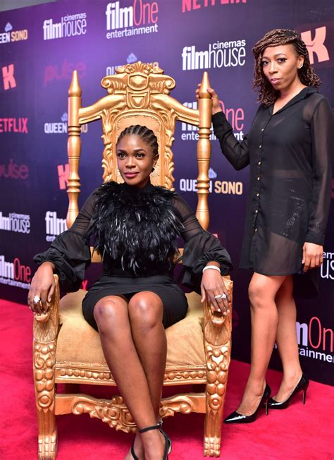 Filmhouse Group Hosts Exclusive Screening of Queen Sono ...