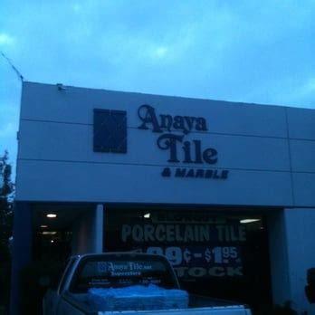 anaya tile 22 photos flooring tiling 993 w 9th st