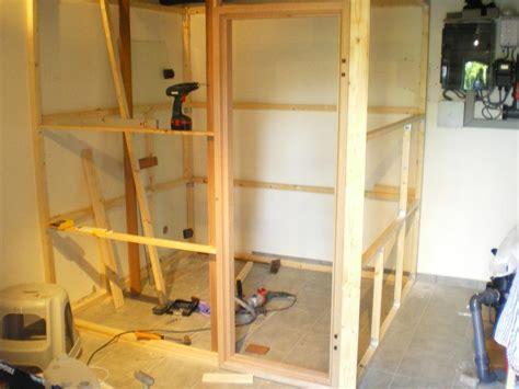Fabriquer Un Sauna Maison Sauna 224 Faire Soi Meme Realisations