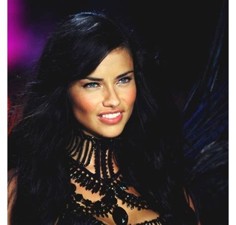 Glossy Black Hair by Lima Sparkles With Glossy Black Hair And