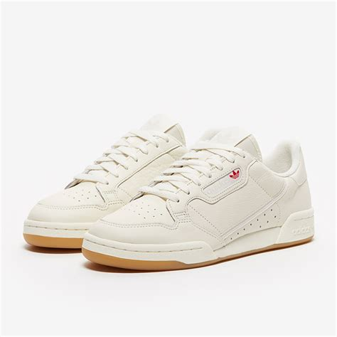 mens shoes adidas originals continental   white terrace