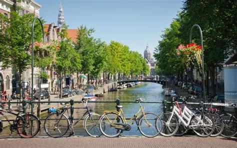 Pedal Boat Rental Utrecht by 8 Tips To Travel By Transport In Amsterdam One
