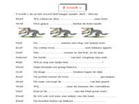 Werkblad Groep 4 Sch by 123 Lesidee Spelling