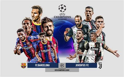 Barcelona Vs Juventus 2020 - Dembele And Late Messi ...