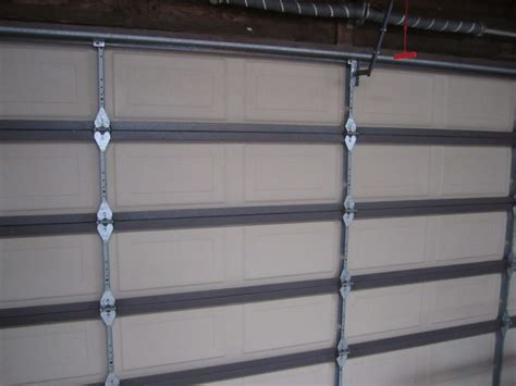 portable metal garage garage door insulation kit how to and review reach