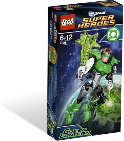 jeu de green lantern dc universe heroes green lantern lego 169 4528 jeu de construction lego 174 lego4528