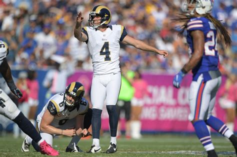 los angeles rams  agency signings ranked