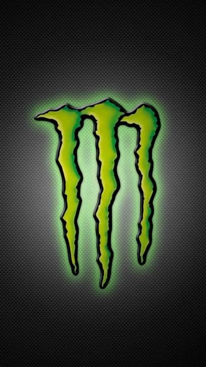 Monster Energy Wallpapers Iphone Mobile Gray Desktop