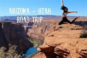 Arizona & Utah Road Trip (Photos) - Horseshoe Bend