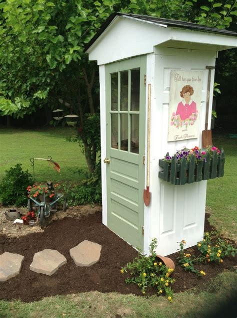 Diy Yard Shed by Diy Four Door Shed The Owner Builder Network