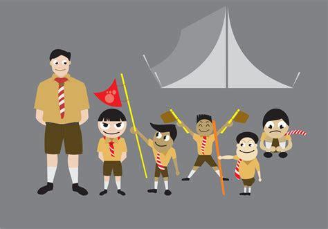 Boy Scout Vectors - Download Free Vector Art, Stock ...