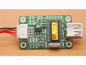 Usb Mouse Decoder  Technologies