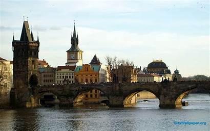 Prague Wallpapers Desktop Bridge Px Charles Backgrounds