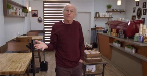 They are so exactly what you'd expect them to be. Curb Your Enthusiasm Season 10 Review: Latte Larry's, Licorice & More - Thrillist