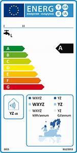 Classe Energie G : l 39 tiquette nergie devient obligatoire pour les quipements de chauffage et d 39 eau chaude sanitaire ~ Medecine-chirurgie-esthetiques.com Avis de Voitures