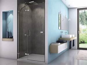 Duschtür 80 Cm : nischent r mit festteil 80 x 200 cm duscht r mit festem ~ Michelbontemps.com Haus und Dekorationen
