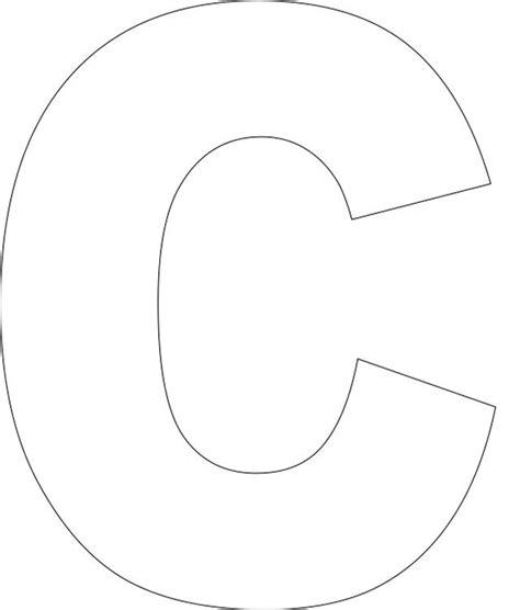 printable upper case alphabet template ahrf anjlyzy