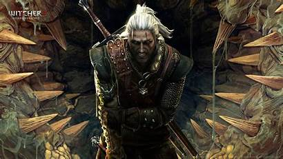Witcher Geralt Rivia Kings Craft