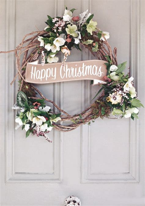 christmas holiday decor cute