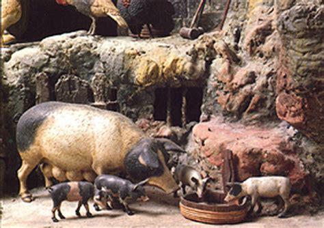 Versi Di Animali Da Cortile by Teresa Sofia D Auria