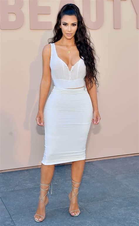 Fragrance Kim Kardashian Kim Kardashian Sued For Allegedly Plagiarizing New