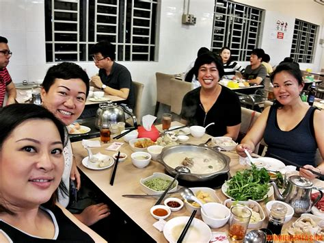 Old Klang Road Steamboat by Restaurant Review Coco Steamboat Old Klang Road Non