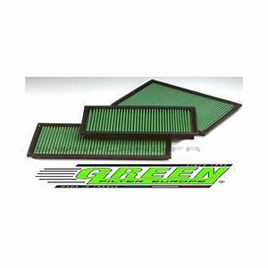 Green Filtre à Air : filtre air green de remplacement pour renault swapland ~ Medecine-chirurgie-esthetiques.com Avis de Voitures