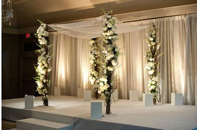 Draping Poles - curtain poles and drapes for weddings rk is professional