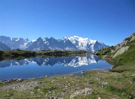 alpes tour du mont blanc la partie nord de courmayeur