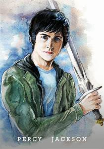 Percy Jackson | teenfictionbooks