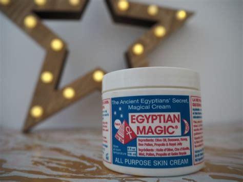 egyptian magic cream   cream youll