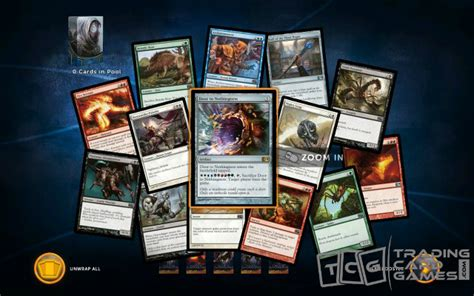 magic the gathering deck builder mac magic 2014 duels of the planeswalkers screenshots