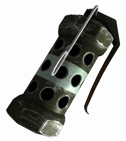 Grenade Stun Fallout Grenades Mods Wikia Requirements